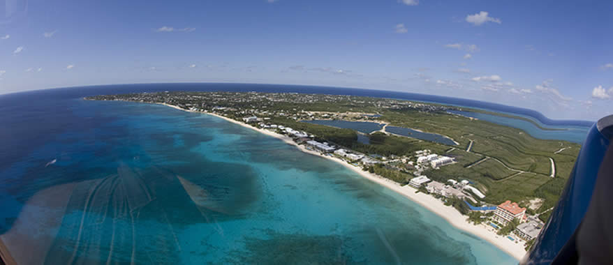 Private Flights From Cancun To Cayman Islands