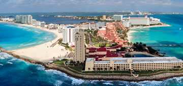 Cancun Panoramic Tour