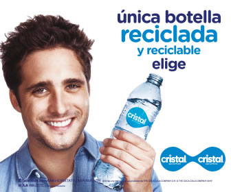 Cristal Water