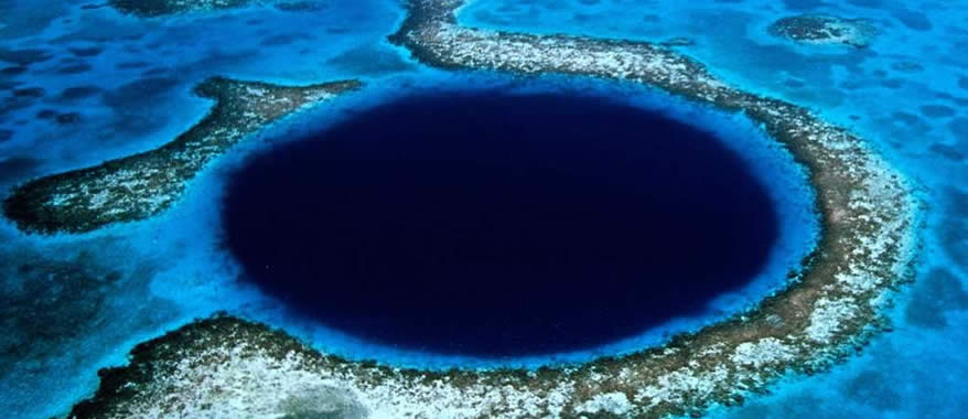 Belize, International Flights Cancun